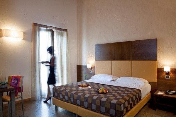 Le Magnolie Resort - фото 3