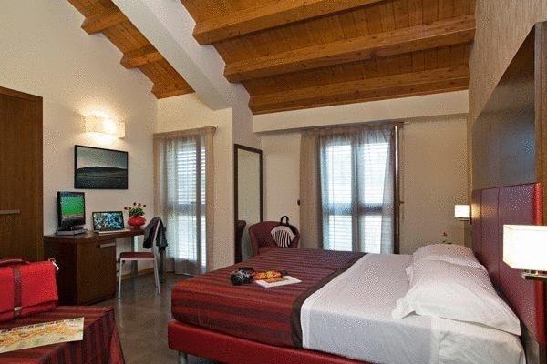 Le Magnolie Resort - фото 6