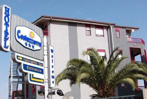 Hotel Costa Azzurra - фото 50