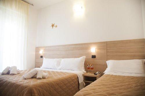 Hotel Costa Azzurra - фото 1