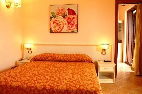 Hotel Costa Azzurra - фото 10