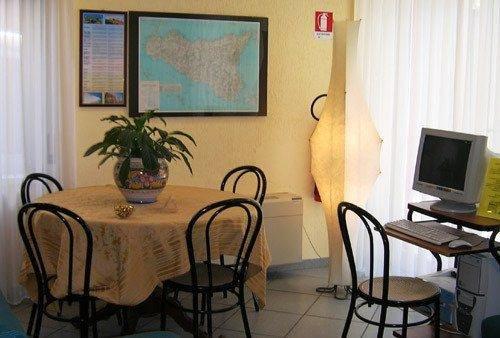 Hotel Costa Azzurra - фото 16