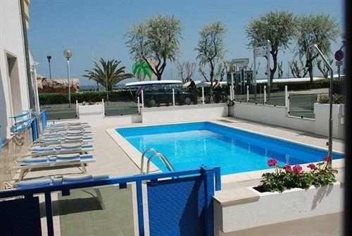 Hotel Costa Azzurra - фото 18