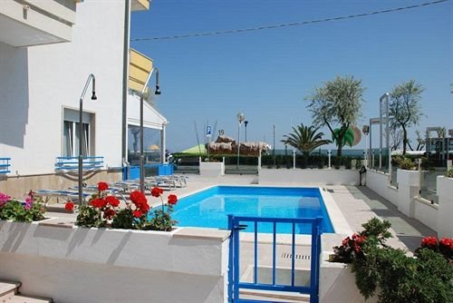 Hotel Costa Azzurra - фото 19
