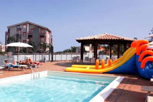 Hotel Costa Azzurra - фото 20