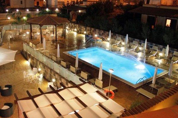 Hotel Costa Azzurra - фото 21
