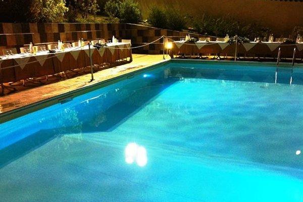 Hotel Costa Azzurra - фото 22