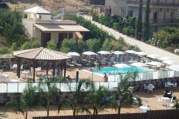 Hotel Costa Azzurra - фото 23