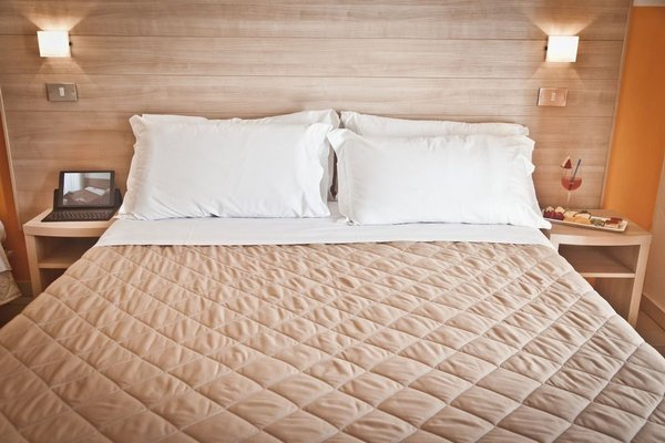Hotel Costa Azzurra - фото 3