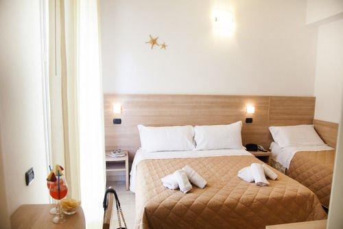 Hotel Costa Azzurra - фото 4
