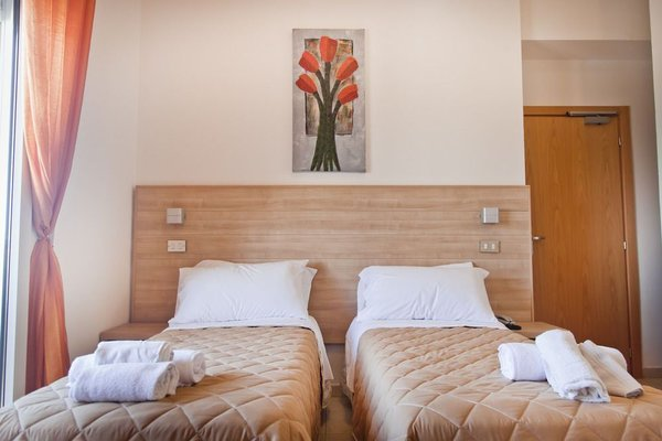 Hotel Costa Azzurra - фото 5