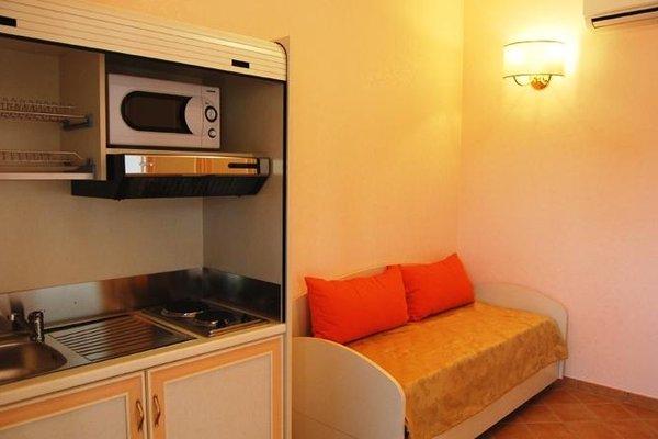 Hotel Costa Azzurra - фото 7