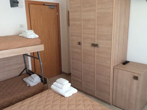 Hotel Costa Azzurra - фото 8