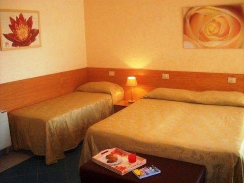 Hotel Costa Azzurra - фото 9