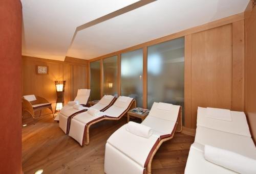 Hotel Foresta - фото 1