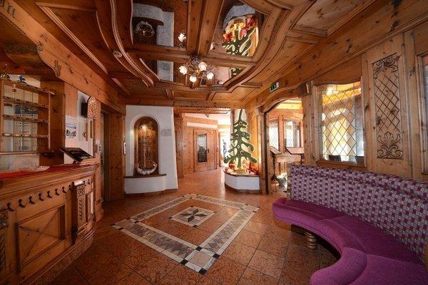 Hotel Foresta - фото 14