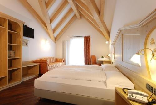 Hotel Foresta - фото 2