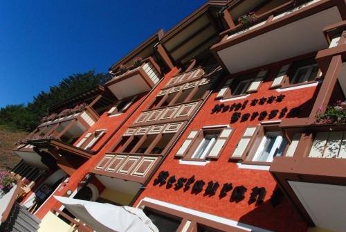 Hotel Foresta - фото 23