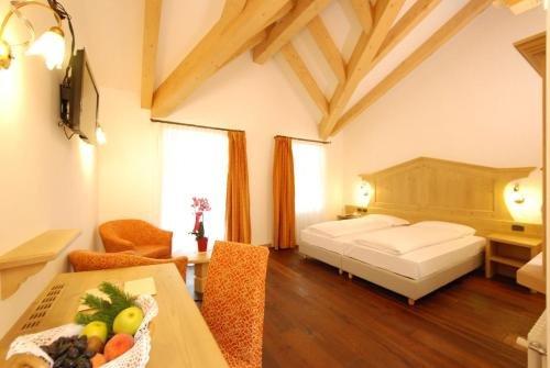 Hotel Foresta - фото 3