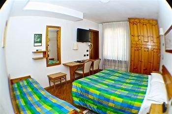 Гостиница «Laurino», Моэна