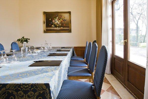 Hotel Villa Braida - фото 10