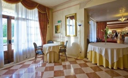Hotel Villa Braida - фото 11