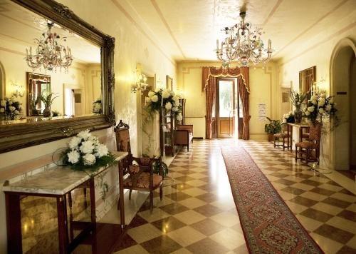 Hotel Villa Braida - фото 14