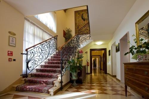 Hotel Villa Braida - фото 15
