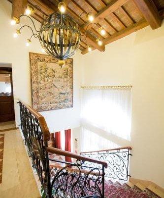 Hotel Villa Braida - фото 16