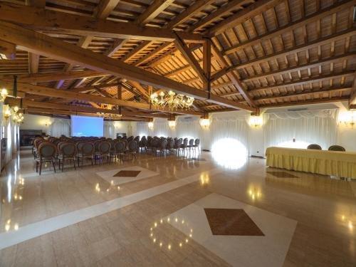 Hotel Villa Braida - фото 18