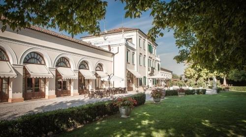 Hotel Villa Braida - фото 22