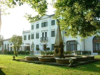 Hotel Villa Braida - фото 23