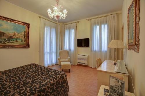 Hotel Villa Braida - фото 5