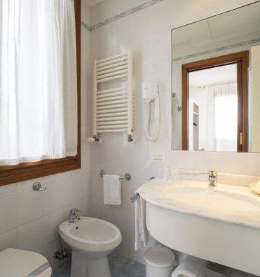 Hotel Villa Braida - фото 7