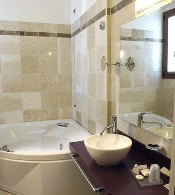 Duca D'Aosta Hotel - фото 10