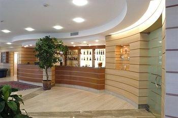 Duca D'Aosta Hotel - фото 15