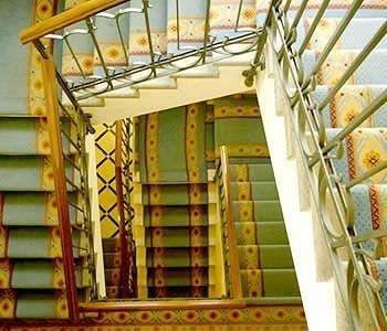 Duca D'Aosta Hotel - фото 16