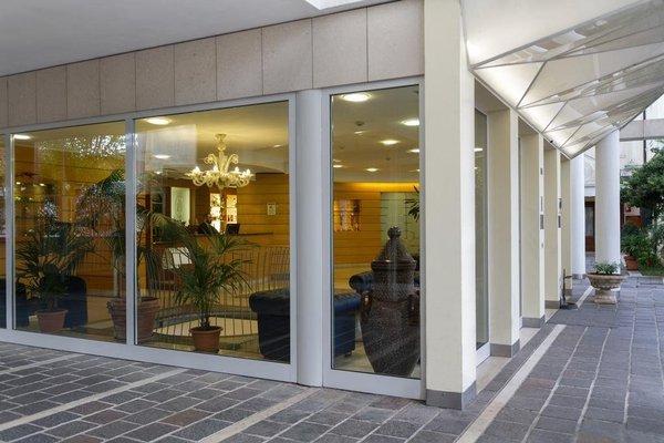 Duca D'Aosta Hotel - фото 19