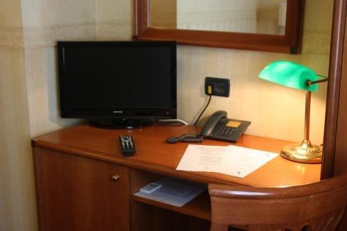 Duca D'Aosta Hotel - фото 6