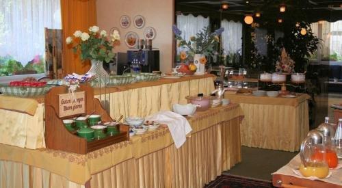 Hotel Miralago - фото 11
