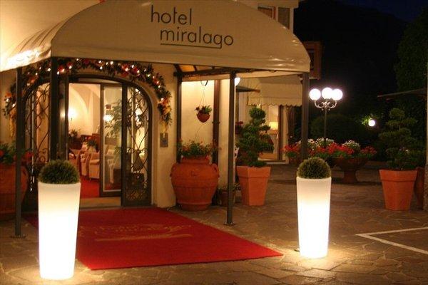 Hotel Miralago - фото 12
