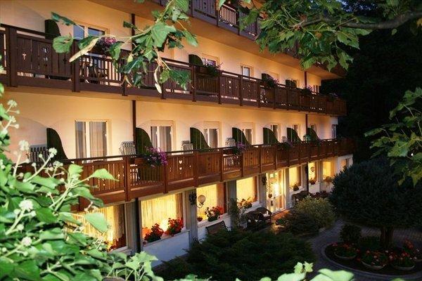 Hotel Miralago - фото 22
