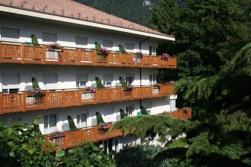 Hotel Miralago - фото 23
