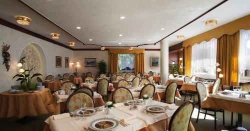 Hotel Miralago - фото 9