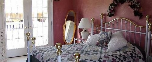 Photo of Bryce Canyon Livery Bed & Breakfast