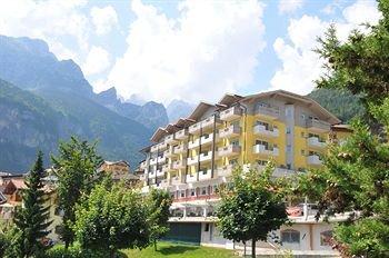 Alpenresort Belvedere Wellness & Beauty - фото 22