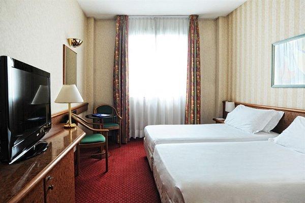 Meditur Hotel Torino - фото 50
