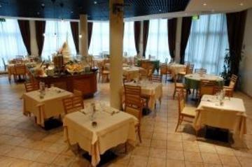 Meditur Hotel Torino - фото 10