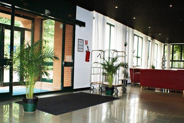 Meditur Hotel Torino - фото 11