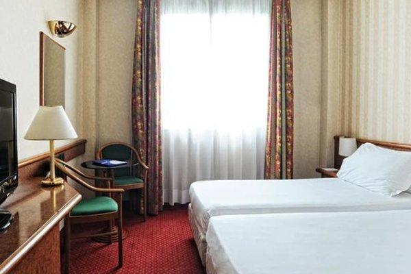 Meditur Hotel Torino - фото 3